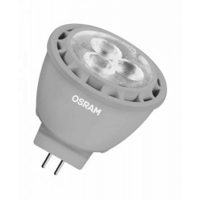 Osram dimbare MR11 3W LED spot Warm wit (Vervangt 20-25W)
