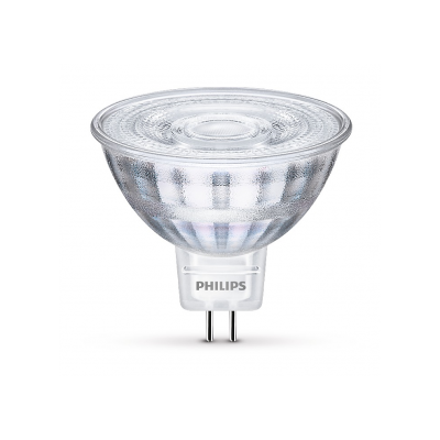 Philips MR16 LED spot 20W vervanger (warm wit 2700K)