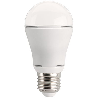 Dimbare E27 LED Lamp 10W (Vervangt 60W)