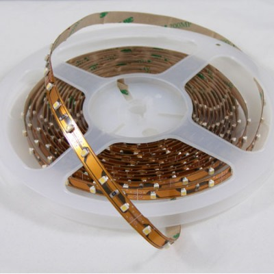 LED Strip Koel Wit 5 meter IP20 12V (60 LEDs per meter)