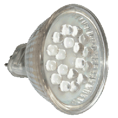 mr16 led lampen 12v koel wit