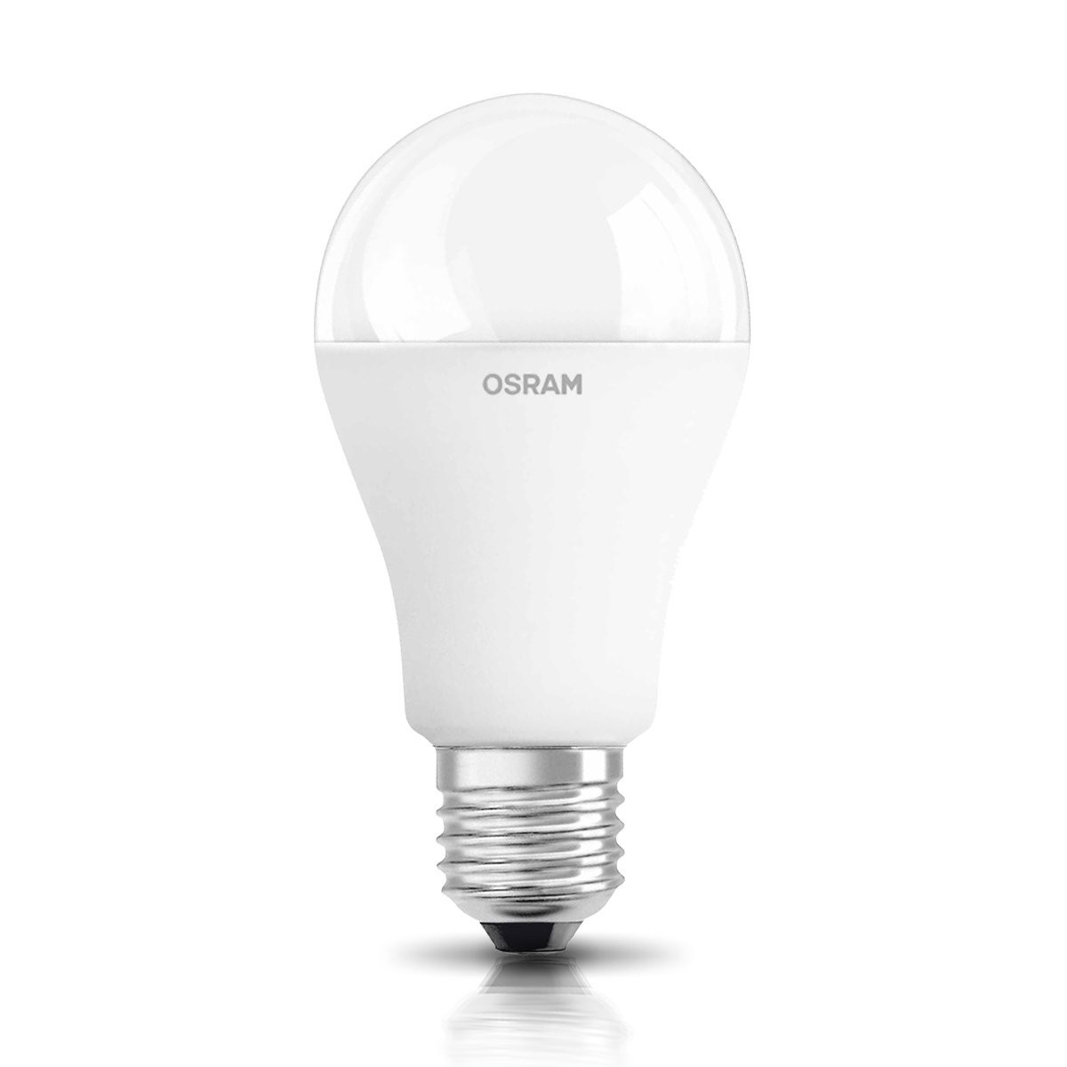 osram 13w e27 led lamp neutraal wit vervangt 100w. Black Bedroom Furniture Sets. Home Design Ideas