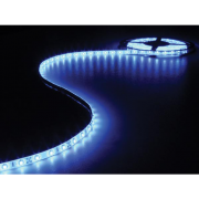 LED Strip 5 meter Blauw, 300 SMD 3528 LED's, 12V