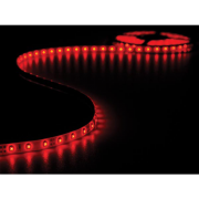 LED Strip 5 meter Rood, 300 SMD 3528 LED's, 12V