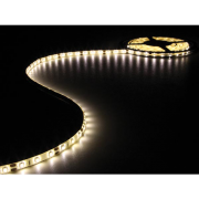 LED Strip 5 meter Warm Wit, 300 SMD 3528 LED's, 12V