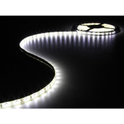 LED Strip 5 meter Koel Wit, 300 SMD 3528 LED's, 12V