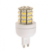 Prachtige G9 LED lamp (voor oa tuin) Warm Wit