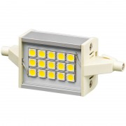 R7 LED lamp 4W 2700K (Vervangt 30W)