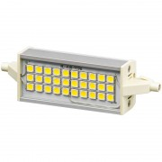 R7 LED lamp 8W 2700K (Vervangt 54W)
