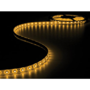 Complete set: LED Strip 5 meter Geel