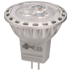 2,5W MR11 LED 25W Vervanger