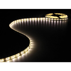 LED Strip Warm Wit 5 meter IP61 12V (60 LEDs per meter)