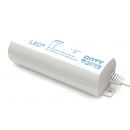 Dimbare driver voor 3W CREE LED armatuur