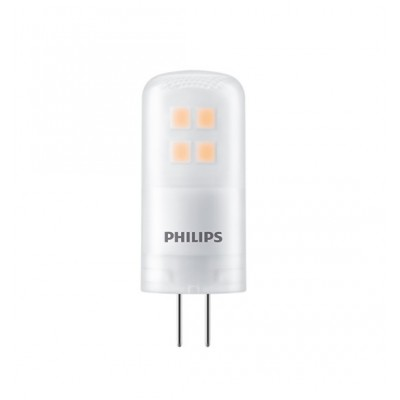 Philips Dimbare G4 LED lamp (20W vervanger) Extra Warm Wit 2.700K