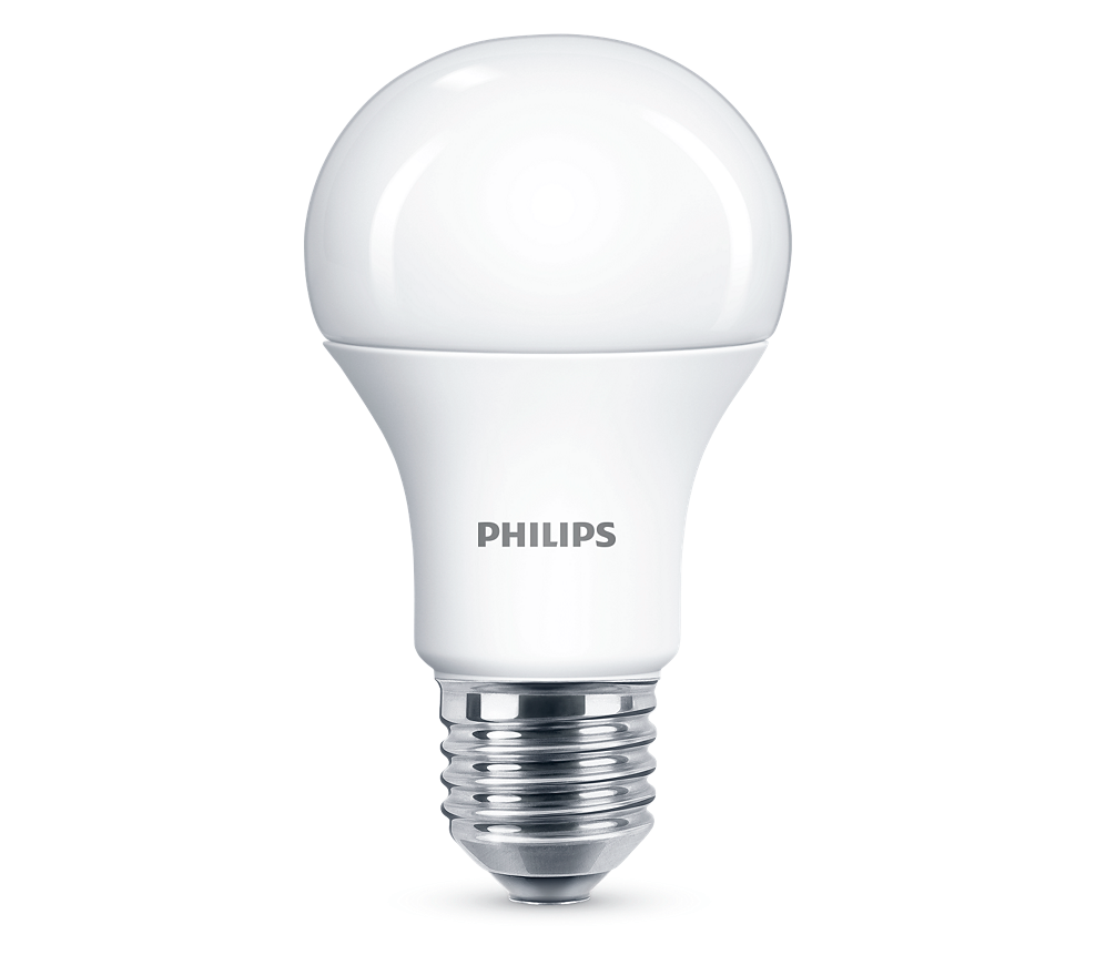 philips dimbare e27 led lamp 11w 75w vervanger. Black Bedroom Furniture Sets. Home Design Ideas