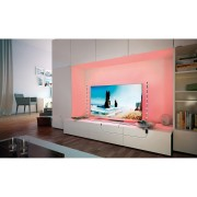 TV LED strip set RGB Plug & Play op USB