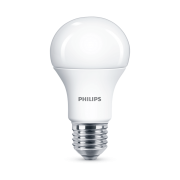 Philips Dimbare E27 LED Lamp 11W (75W Vervanger)