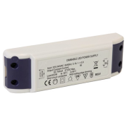 Dimbare 12-24V LED driver 18W 700mA (voor 230v dimmer!)