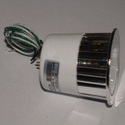Slave RGB 5W LED spot MR16 (12V)